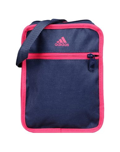 Adidas Shoulder Bag - Women Adidas Shoulder Bags online on YOOX ...