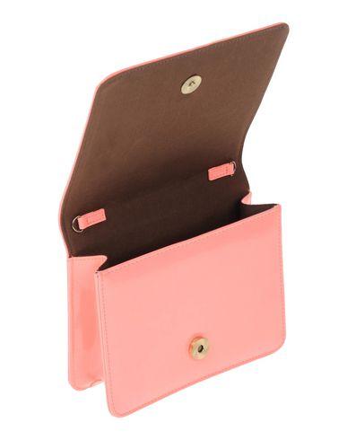 DARLING Salmon Handbag Handbag DARLING Salmon pink pink rW0AzZr