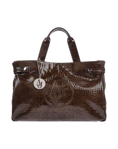 beste sted Armani Jeans Veske 100% autentisk billig med paypal rabatt 2015 nye 4gAhwQ