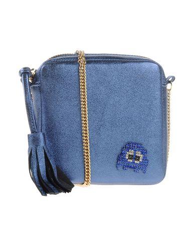 LISA C BIJOUX - Across-body bag