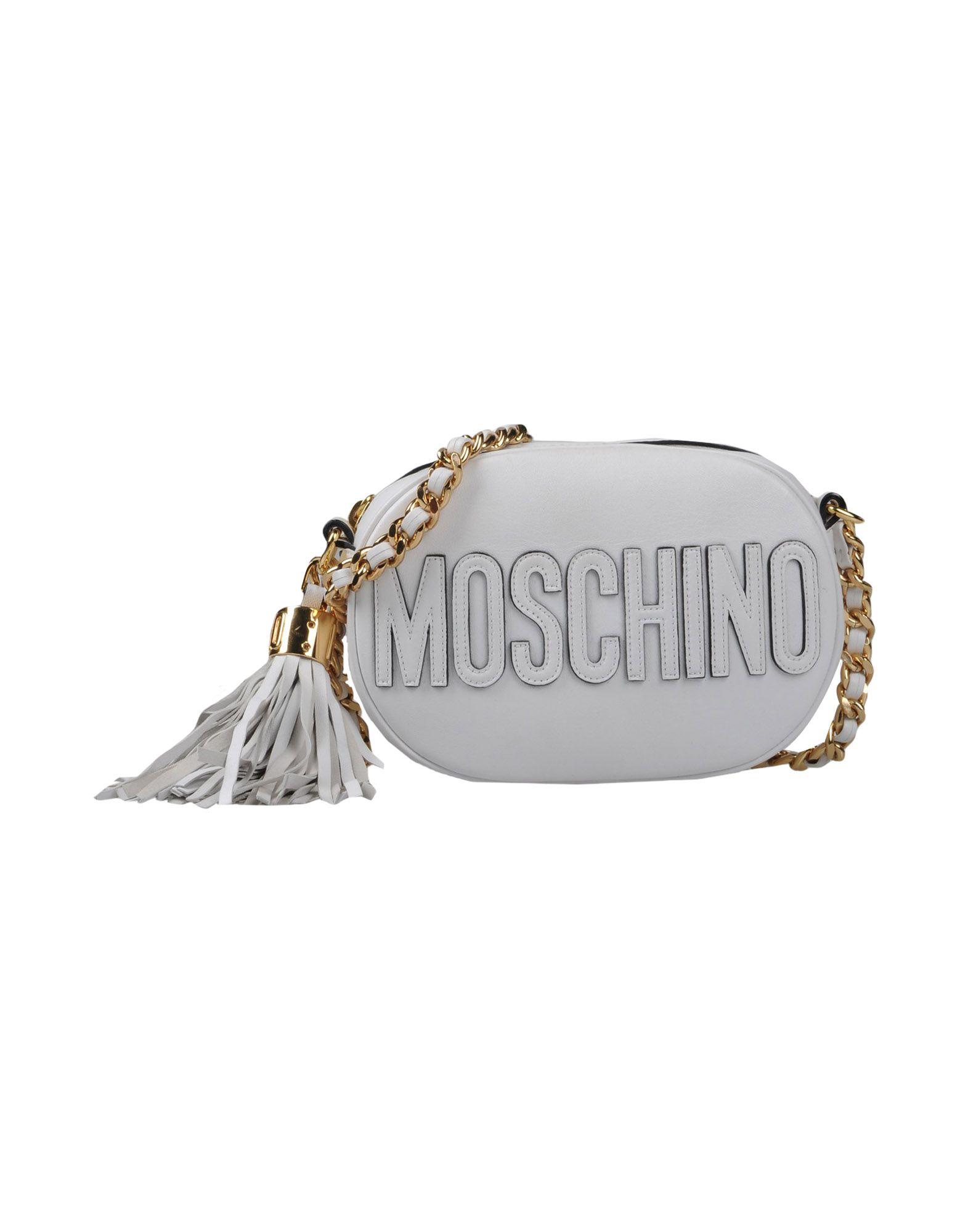 Borsa A Tracolla Moschino Donna - Acquista online su