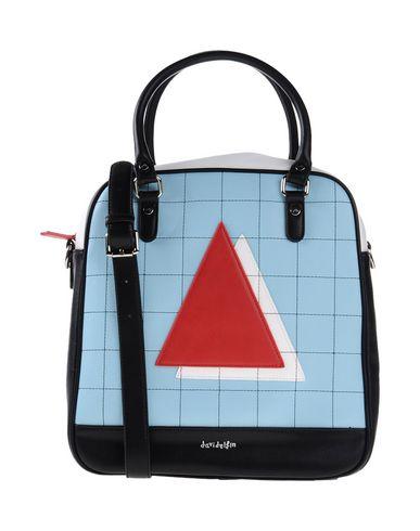 Davidelfin Handbag - Women Davidelfin Handbags online on YOOX Estonia -  45302459EG e0f39d0cf0