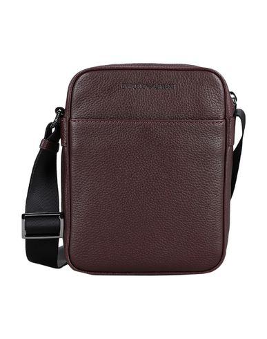 708f5035b67d Emporio Armani Across-Body Bag - Men Emporio Armani Across-Body Bags ...