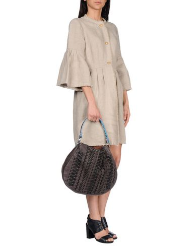 Handbag GABS Dark brown Handbag GABS 06EqwWHB