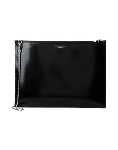 ASPINAL OF LONDON Handbag in Black