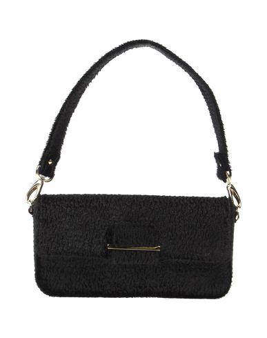 PADOVAN Handbag Handbag Black PADOVAN LUCIANO LUCIANO LUCIANO LUCIANO PADOVAN Black Handbag PADOVAN Black qXBXawRnH