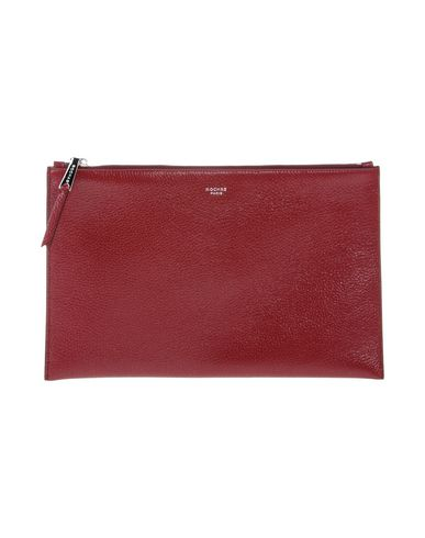 34d39a0a7d Rochas Handbag - Women Rochas Handbags online on YOOX Lithuania ...