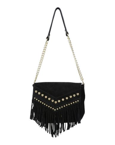JUST JUST CAVALLI CAVALLI bag Black Shoulder O8wqYxwT