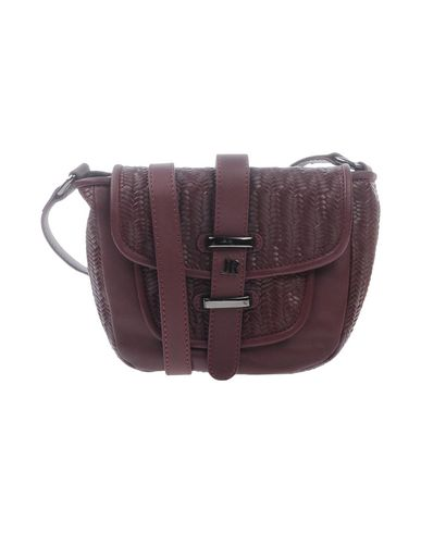 JOHN body Maroon Across bag RICHMOND ArOA8S