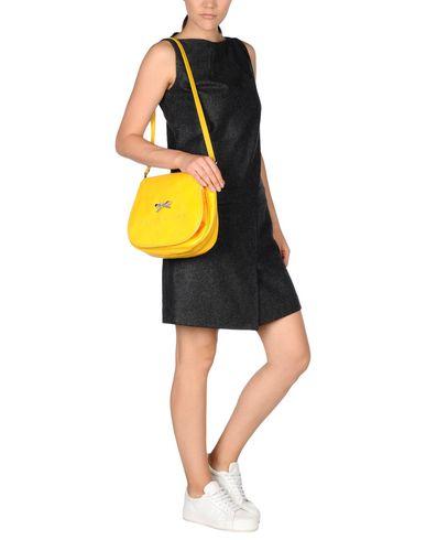 RICHMOND RICHMOND Yellow body Across Across bag 8vrq81w