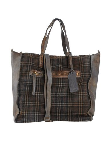 brown brown CATERINA Handbag LUCCHI CATERINA Dark CATERINA Dark LUCCHI Dark Handbag LUCCHI Handbag w7YxY0