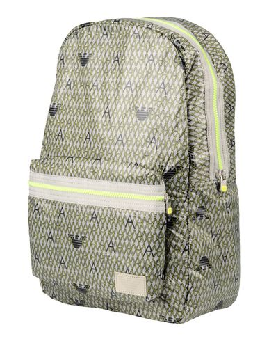 eaa596c7b287 Armani Junior Backpack   Fanny Pack Boy 3-8 years online on YOOX ...