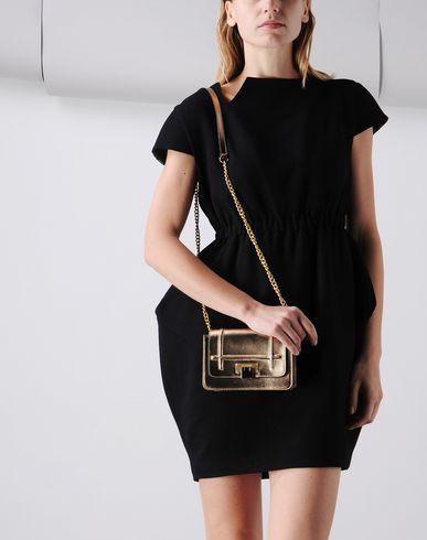 VISONE Handbag Gold Handbag VISONE qvUZ6wxR