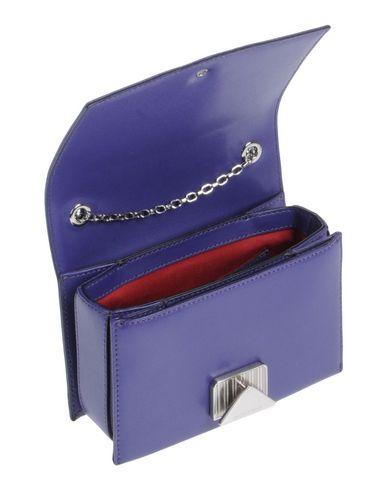bag Across ARMANI body Purple EMPORIO AP0wxdxn