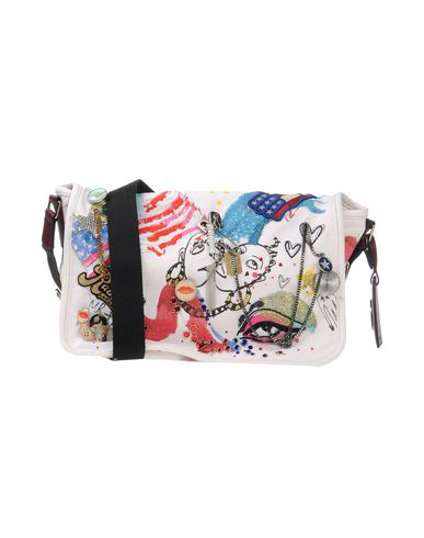 JACOBS body MARC Ivory bag Across Zgw1cqwfB