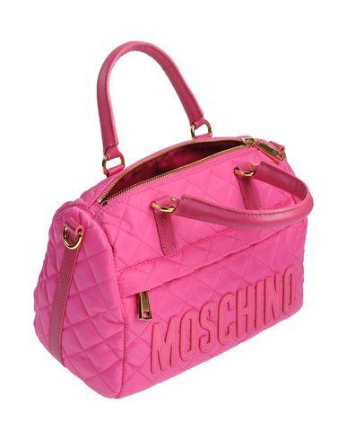 Fuchsia MOSCHINO MOSCHINO Handbag Handbag X8t1x8