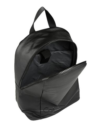2 Rucksack CALVIN Black 0 LOGAN KLEIN amp; BACKPACK bumbag AqEZU