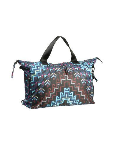 BAG MARA ACTIVE Black GYM Handbag RUGS HOFFMAN q006wAI