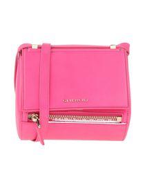 9e7208ea11 Givenchy Women - shop online bags, handbags, shoes and more at YOOX ...