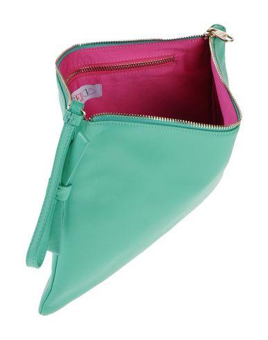 RED green Light V Handbag RED V 5wXBqOfn