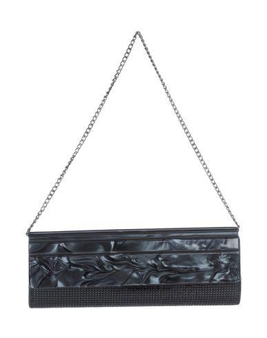 Handbag VOLUM VOLUM grey Steel Handbag 81TR8