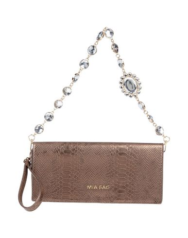 Bronze BAG Handbag MIA MIA Bronze Handbag BAG Handbag MIA BAG fUOaxwqR