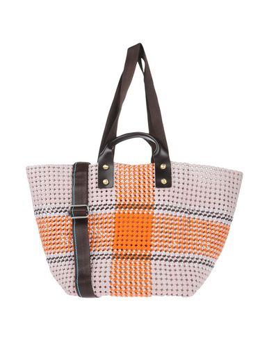MALÌPARMI Handbag Orange Orange Handbag Handbag MALÌPARMI MALÌPARMI Handbag MALÌPARMI Orange wpqd50cd