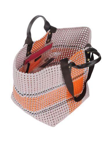 MALÌPARMI Handbag Orange MALÌPARMI Orange MALÌPARMI Handbag qwqzrP