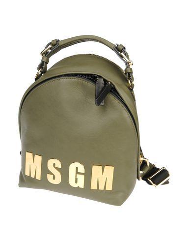 MSGM - Rucksack & bumbag