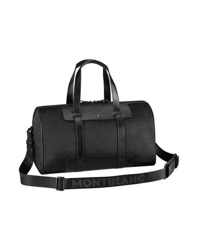 Nightflight Handgepäcktasche 45 cm - black Montblanc u5JFmZb7yB