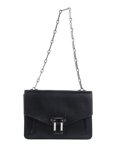 Black Black Shoulder bag PROENZA SCHOULER PROENZA PROENZA SCHOULER bag Shoulder vqBn6OxF