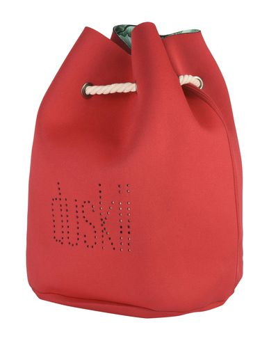 Red Rucksack BACK PACK CARLO bumbag DUSKII MONTE amp; zFq4xF0w