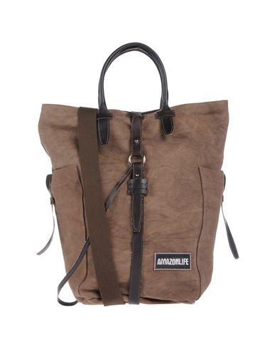 Khaki Handbag Handbag AMAZONLIFE® AMAZONLIFE® Khaki AMAZONLIFE® Khaki Handbag AMAZONLIFE® T1wzwqxtU