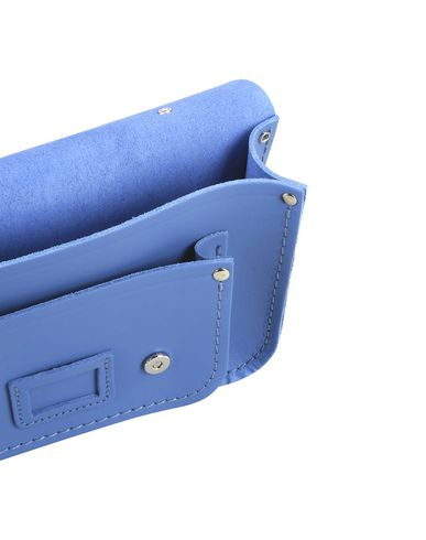 THE CAMBRIDGE Handbag blue SATCHEL MINI COMPANY SATCHEL Pastel RTRHn