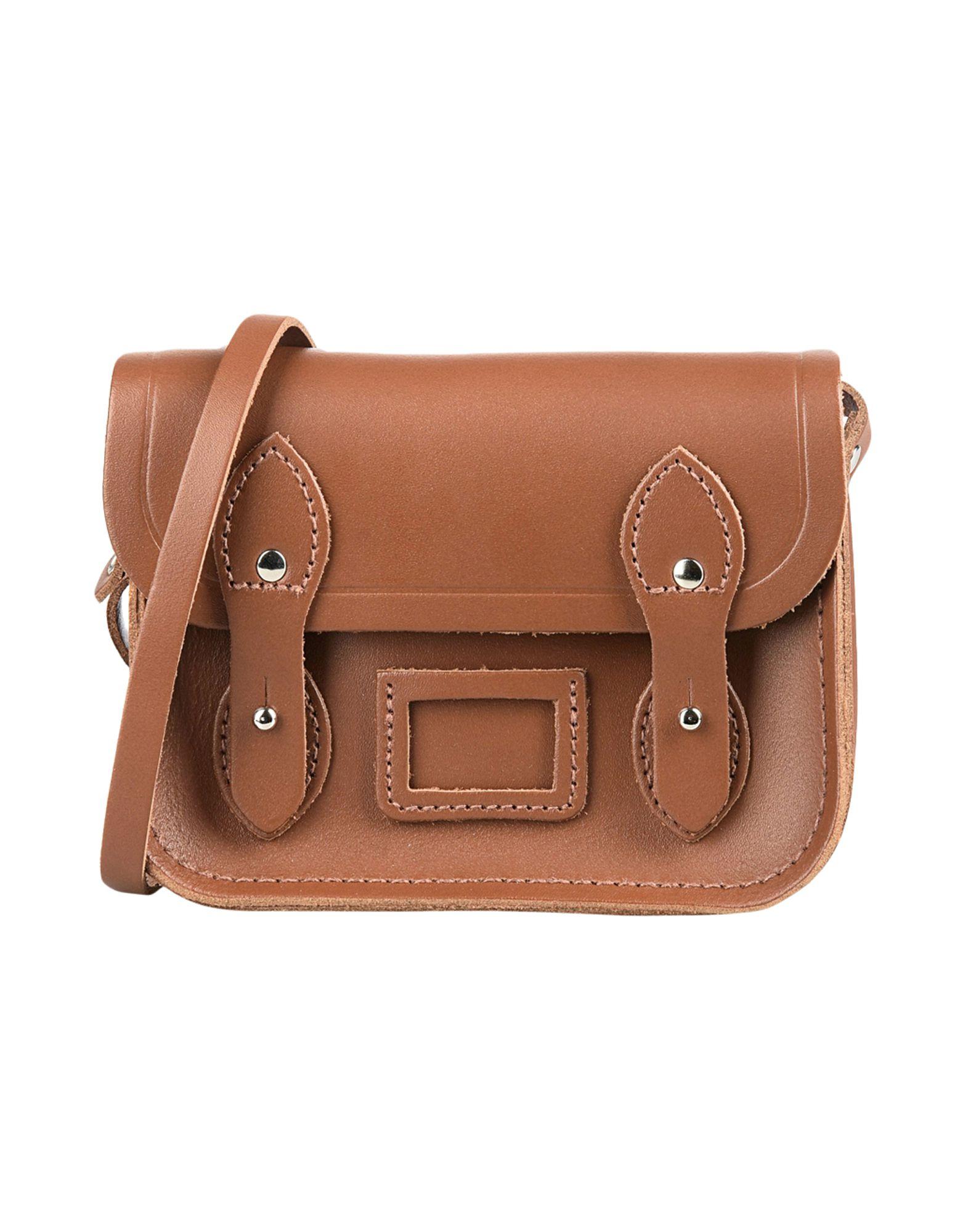 The Cambridge Satchel Company Tiny Handbag Women Handbags Online On Yoox United States 45332523au