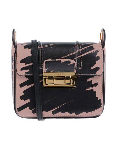 Handbag LANVIN Handbag Pink Handbag LANVIN Pink LANVIN Pink LANVIN CwvSz7qC