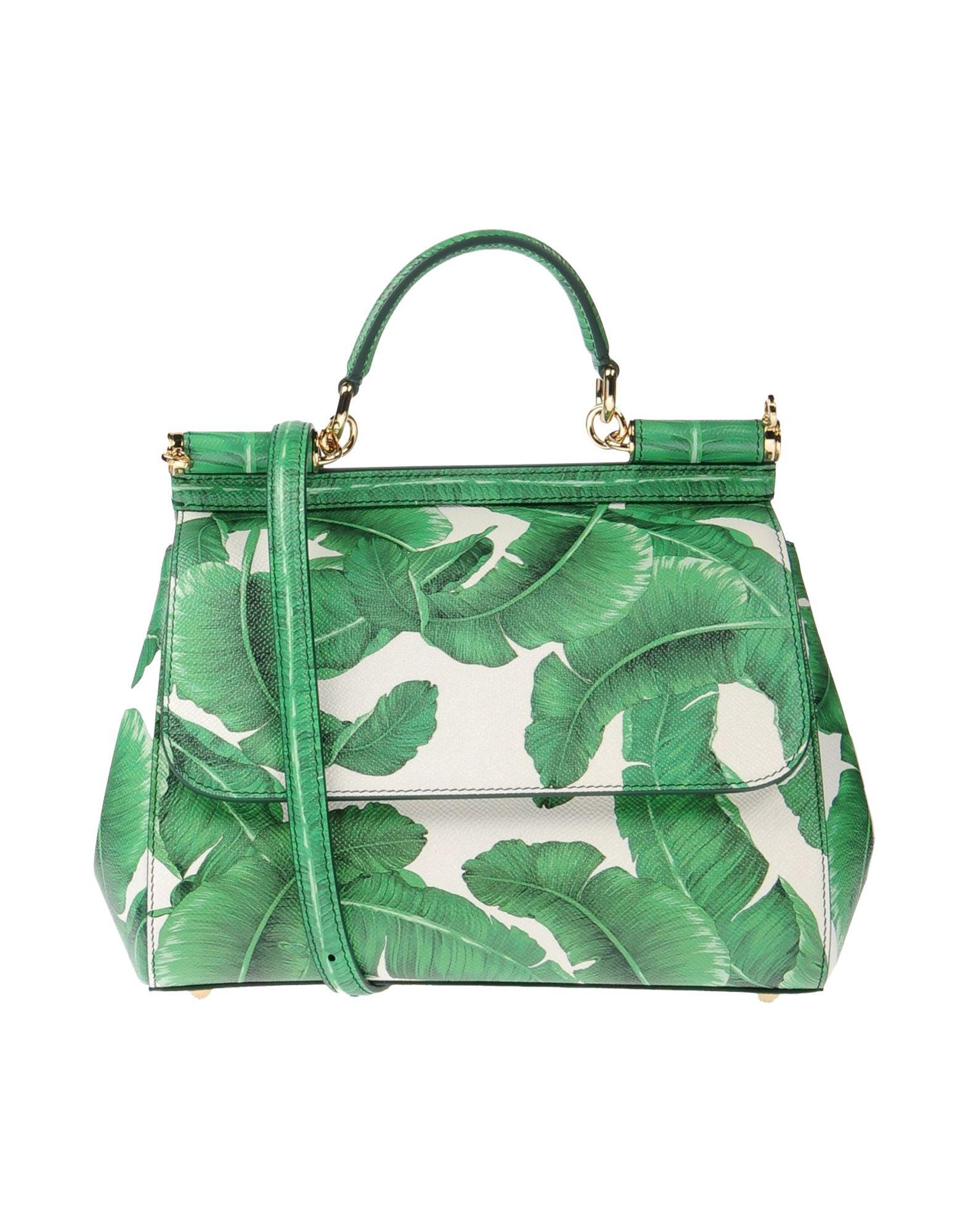 Dolce Gabbana Handbag Women Handbags Online On Yoox United States 45332912ru