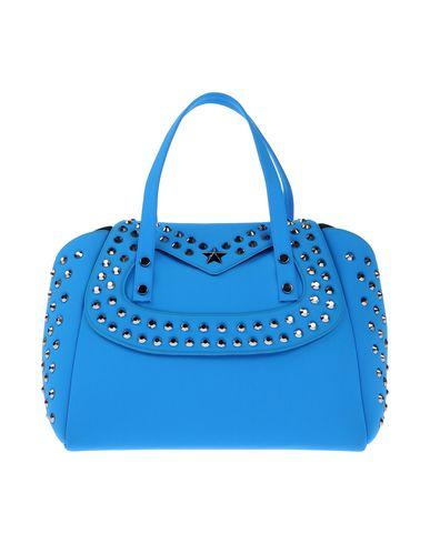 Azure Handbag LA FILLE FLEURS des qqvIP