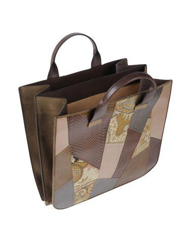 Handbag ETRO ETRO Handbag Cocoa x7w6Bw