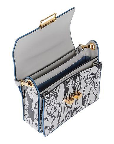 Lanvin Bag Med Skulderstropp billig salg bilder badKMJ2Y39