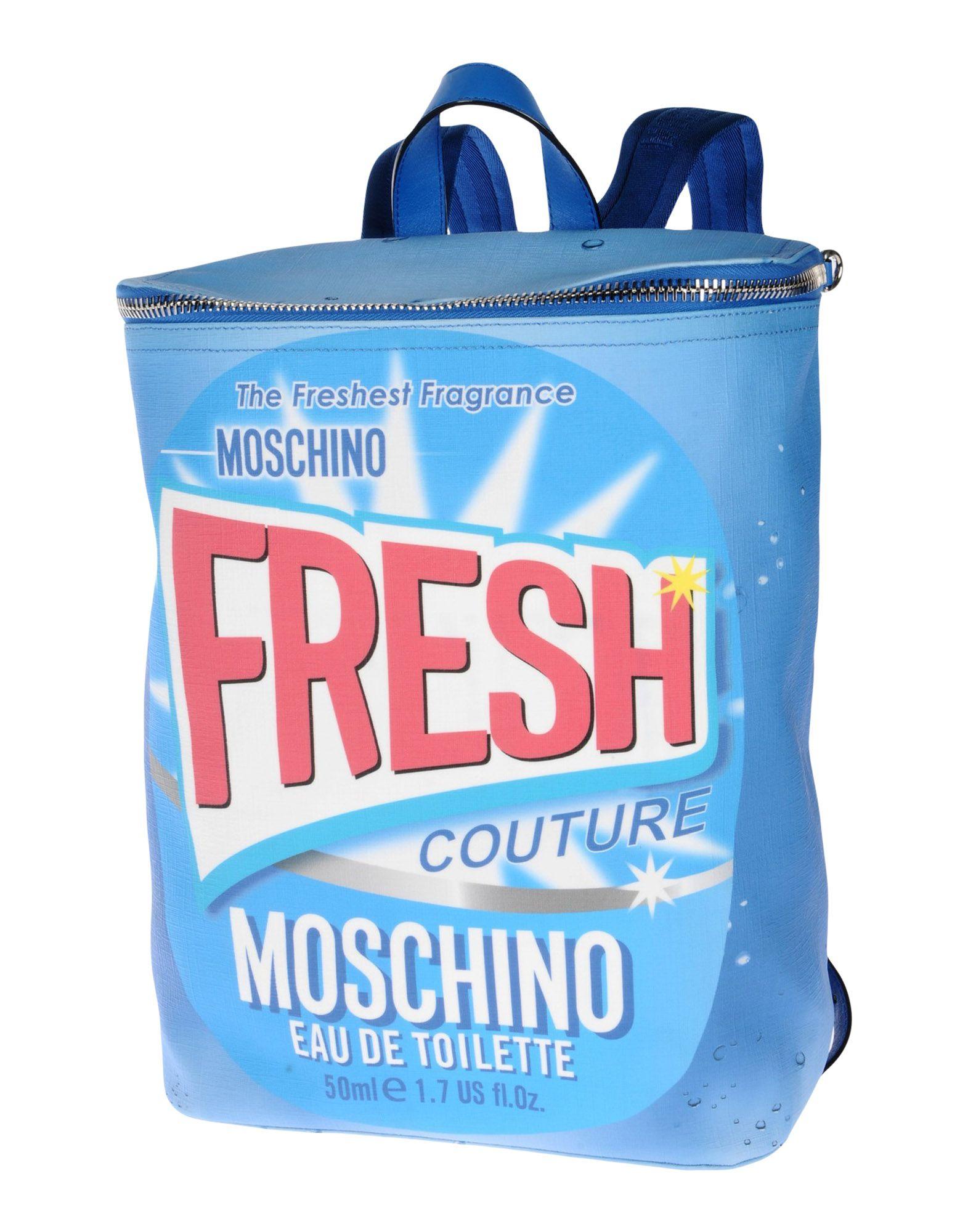Zaini & Marsupi Moschino Donna - Acquista online su