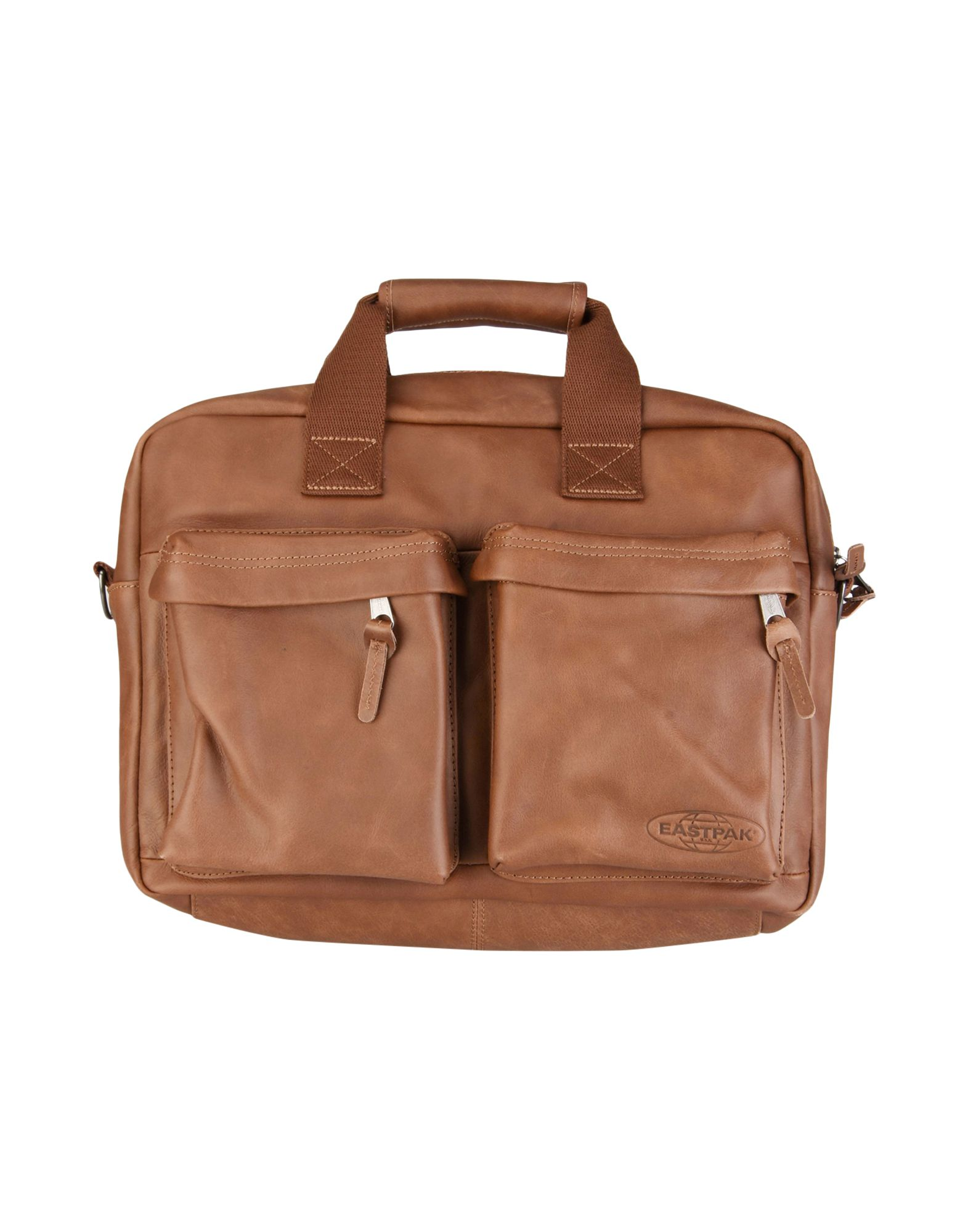 Borsa Da Lavoro Eastpak Authentic Leather Tomec - Uomo - Acquista online su
