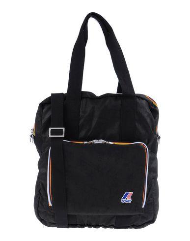 Handbag K WAY K Handbag WAY Black 1vnxnRHwd
