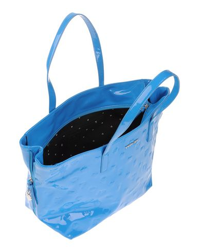 Azure SET Handbag Simona Barbieri TWIN vIRqzPy