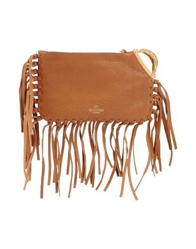 GARAVANI Brown VALENTINO Handbag VALENTINO VALENTINO Brown GARAVANI Handbag GARAVANI VALENTINO Brown Handbag w8xXFqatx