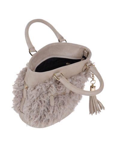 Handbag GRAZIA MAGGIO Dove MARIA by SEVERI 22 grey wdPAf6qxXX