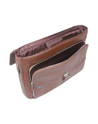 PIQUADRO Work bag Work PIQUADRO bag Brown Brown 7p7Oq0r
