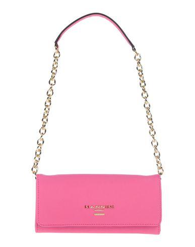 5372c336850ec Nannini Handtasche Damen - Handtaschen Nannini auf YOOX - 45339290GC