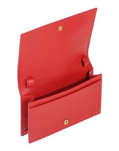 CHARLOTTE CHARLOTTE Handbag CHARLOTTE Red OLYMPIA OLYMPIA Handbag Red Handbag OLYMPIA 5w5PXTq