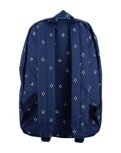 bumbag CO MID CLASSICS SETTLEMENT HERSCHEL amp; SUPPLY blue Dark Rucksack BACKPACK OPf8q6nB